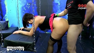German-Goo-Girls---Mature-babe-Nathalie-loves-sperm