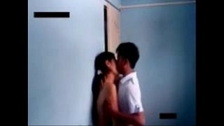 NMAM-Institute-of-Technology,-NITTE,-Karkala--College-Students--Kissing-MMS-watch-the-climax.