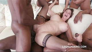 Busty-Milf-Cathy-Heaven-gets-her-asshole-smashed-by-5-BBC's