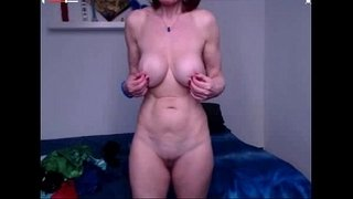 Granny-stripping-for-you