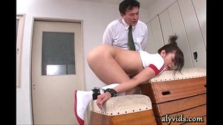 Cute-asian-babe-gets-holes-drilled-by-toys
