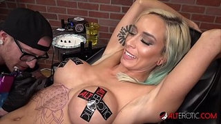 Busty-blonde-Vanessa-Sky-gets-tattooed-then-fucked