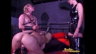 Misled-Slave-Gets-Excited-During-Training-Session