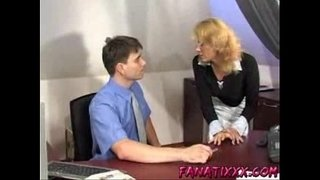 Young-Boss-And-His-Mature-Secretary