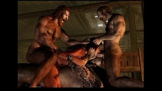 New-Skyrim-Forced-Sex-Animations