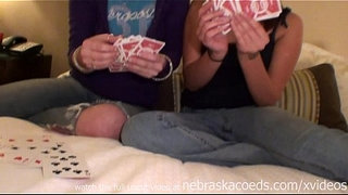two-hot-chicks-losing-at-game-of-strip-poker
