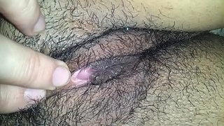 wifes-hairy-pussy