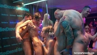 Bi-pornstars-dance-and-fuck-in-group-orgy