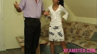 Pretty-slim-brunette-teen-stepdaughter-she-takes-big-stepdad-cock-in-mouth-cum