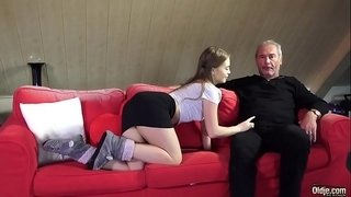 Old-Young-Porn-Little-Girl-Fucked-By-Bald-Grandpa-in-her-wet-perfect-pussy