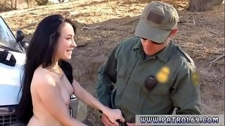 Cop-hooker-first-time-Russian-Amateur-Takes-it-Like-a-Pro
