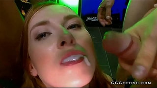 Redhead-linda-sweet-surrounded-by-a-hard-cocks-gets-cums
