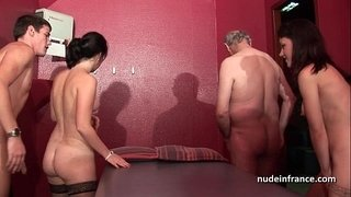 Young-french-babes-banged-and-sodomized-in-4some-with-Papy-Voyeur