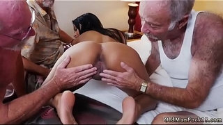 Teenagers-group-orgies-Staycation-with-a-Latin-Hottie