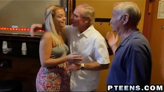 Two-very-horny-old-dudes-are-in-amazing-threeway-fuck-with-hot-blonde-teen