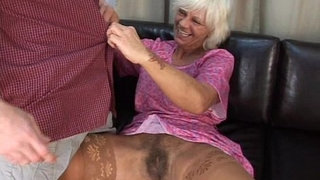 Mature-hairy-granny-in-absolute-sex-with-young-man-on-sofa