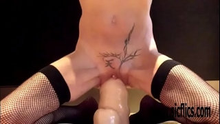 Extremely-hard-and-deep-XXL-dildo-penetrations
