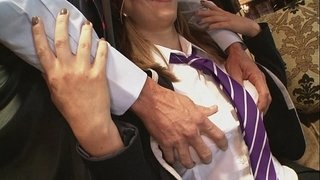 Inspector-fucks-naughty-schoolgirls-in-a-college