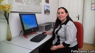 Chubby-office-girl-gets-pounded