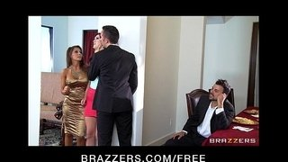 Two-young-married-couples-switch-partners-&-start-a-hardcore-orgy