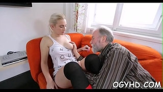 Olfd-fart-licks-juvenile-pink-pussy