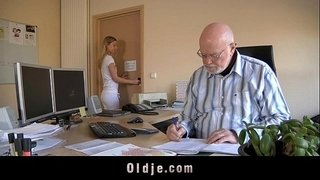 Old-boss-evaluates-his-young-secretary-with-fuck