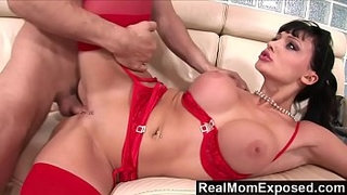 RealMomExposed---Horny-secretary-loves-a-cock-up-her-ass
