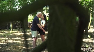 Russian-Teen-Romantic-Sex-with-old-man-horny-and-fuckable