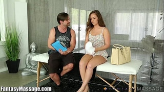 Fantasy-Massage-Maddy-O'Reilly-gets-a-House-Call