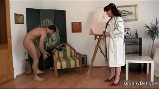 Hot-mature-lady-jumps-on-his-cock