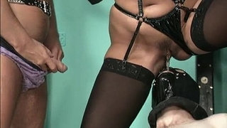 Kinky-and-fetish-action-with-slave