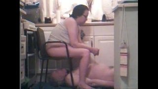 My-Husband-Is-My-Toilet---Cybele-'s-Videos---FetLife