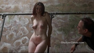 Filthy-dungeon-whipping-and-private-bdsm-of-skinny-amateur-slave-in-harsh-hellpa