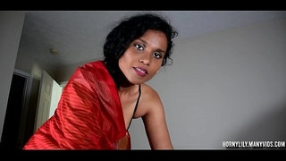 Indian-Mom-Fucking-Son's-Drunk-Friend-Creampied