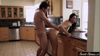 Amazing-milf-pounded-by-her-horny-stepson