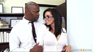 Big-tit-lawyer-Shay-Sights-daydreams-about-fucking-her-boss