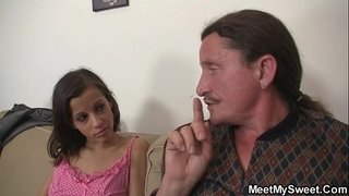 She-seduces-father-and-mother-in-law-into-3some