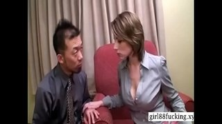 European-Milf-big-tits-fuck-by-japanese-part-1