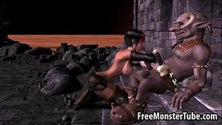 Hot-3D-babe-sucks-cock-and-gets-fucked-by-a-monster