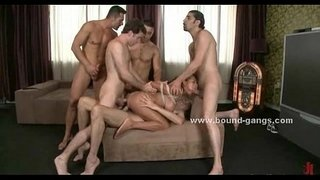 Busty-asian-babe-dreams-her-pussy-and-ass-drilling-in-violent-gangbang-sex-video